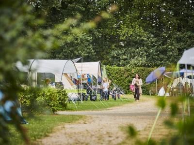 Campieren