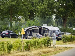 Camping platz